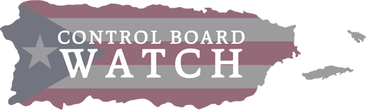 Control Board Watch Logo